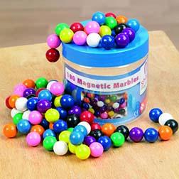 Plastic Cased Magnets