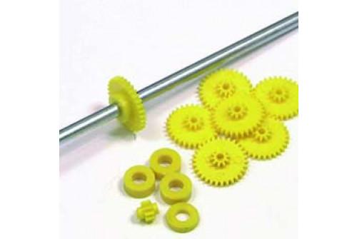 Spare Gear Kit