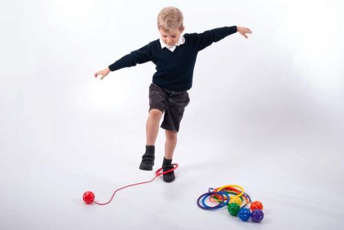 Ankle Hoops - Pk6