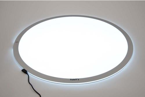 Round Light Panel - 600mm
