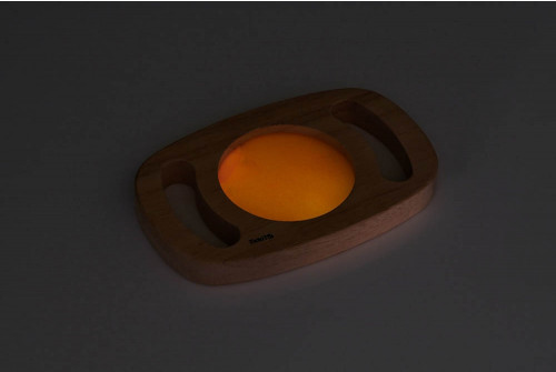 Easy Hold Glow Panel - Orange