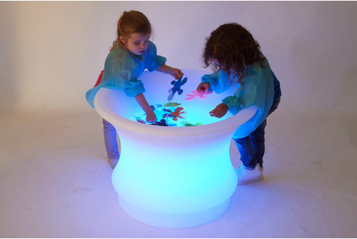 Sensory Mood Water Table