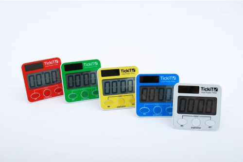 Dual Power Timers - PK5