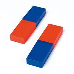 Standard Bar Magnets - Pk2
