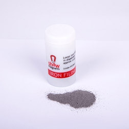 Iron Filings Shaker - 225g