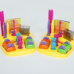 Magnetic Attraction Kit (Double Set)