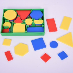 Attribute Blocks - Desk Set Pk60