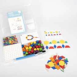 Early Maths 101 To Go - Geometry & Problem Solving Level 2