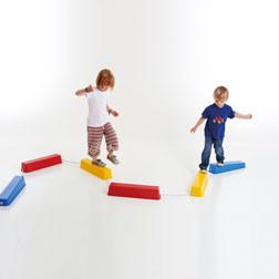 Step-a-Logs