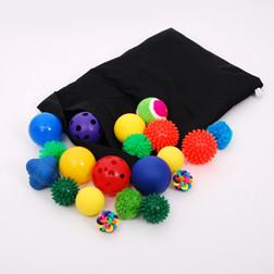 Sensory Ball Pack - Pk20