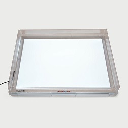 A3 Light Panel with Light Panel Cover
