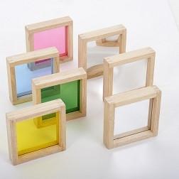 Sensory Squares - Pk7