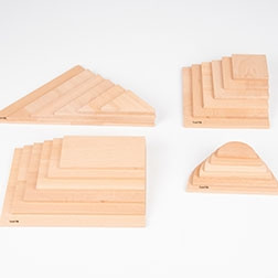 Natural Architect Panel Set - Pk24