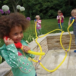 Talking Tubes® Telephone Exchange