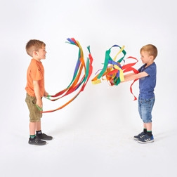 Dancing Ribbons - Pk6