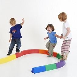 Balancing Path - Pk28