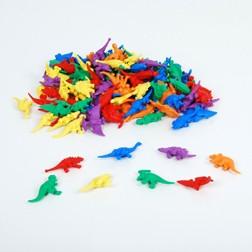 Dinosaur Counters - Pk128