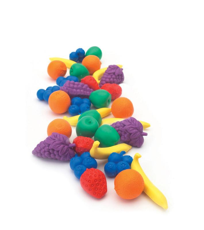 Fruity Fun Counters - Pk108