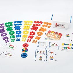 Rainbow Pebbles® Classroom Set - Pk302