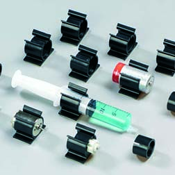 Universal Mounting Clips - Pk10