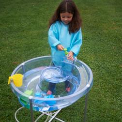 Circular Water Tray & Stand