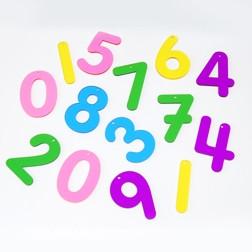Rainbow Numbers - Pk14