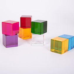 Perception Cubes - Pk8