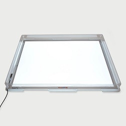 A2 Light Panel with Light Panel Cover