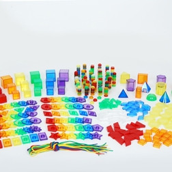 Early Years Maths Resource Set