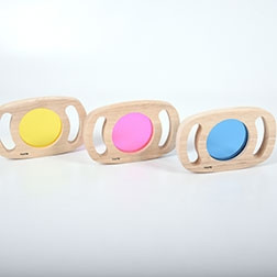 Easy Hold Colour Panels - Pk3