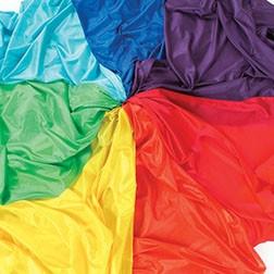 Rainbow Habutae Fabric Pack - Pk7