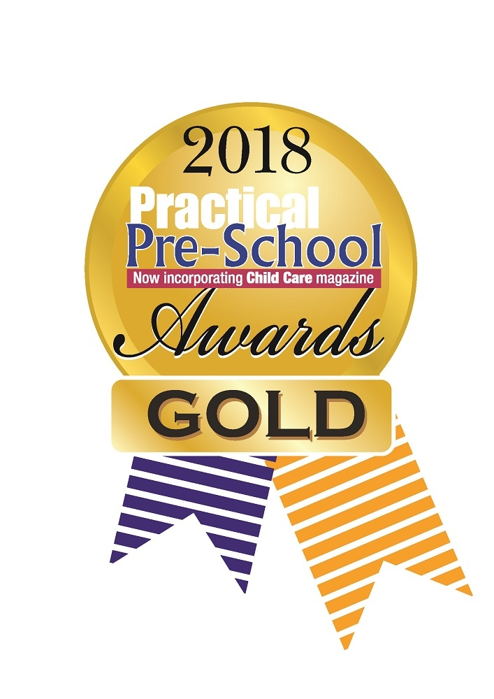 PPS Awards Gold 2018 logo