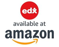 EDX on Amazon