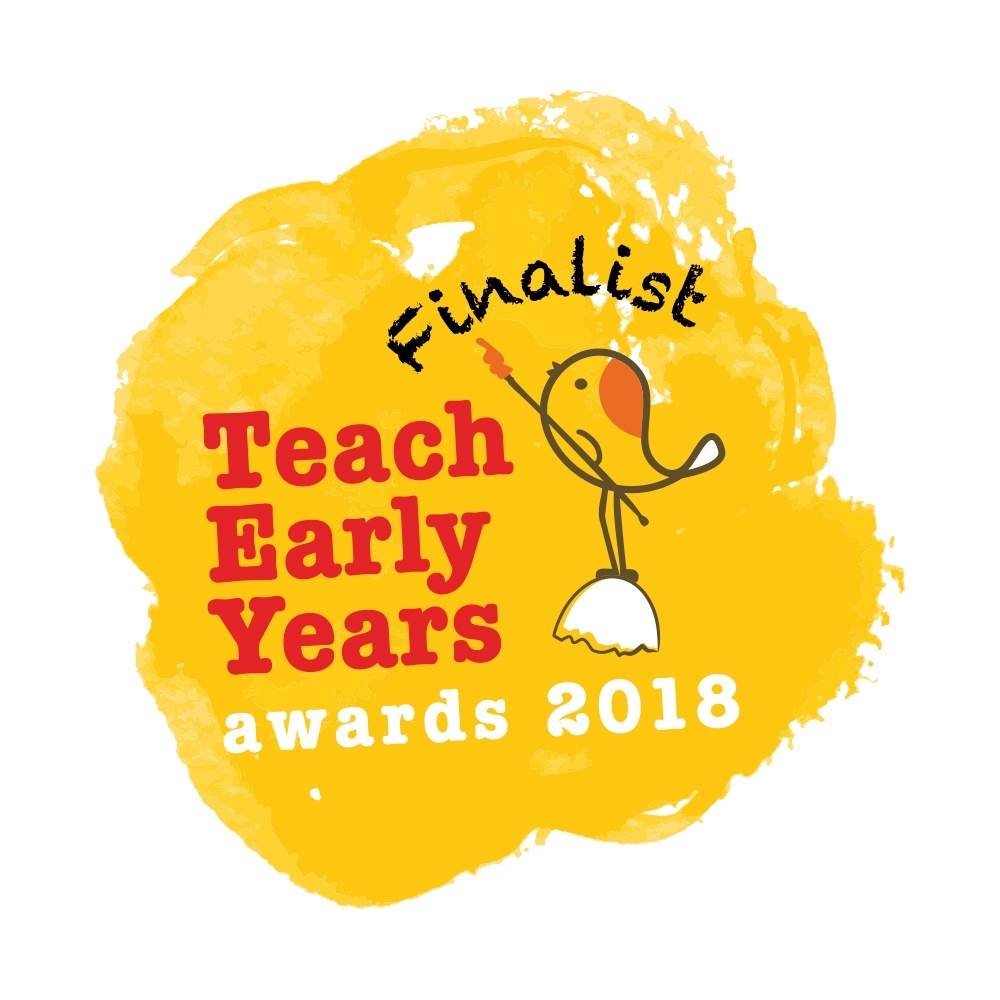 TEY Awards Finalist logo