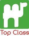 Top Class logo
