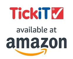 TickiT On Amazon