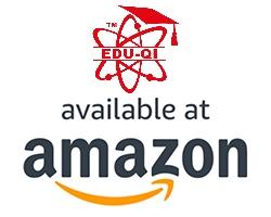 EDU QI on Amazon