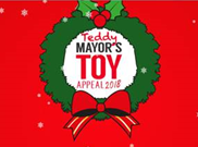 Teddys Toy Appeal